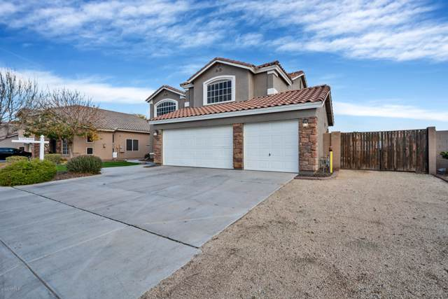 31765 E Red Rock Trail, Queen Creek, AZ 85143 (MLS #6027883) :: Openshaw Real Estate Group in partnership with The Jesse Herfel Real Estate Group