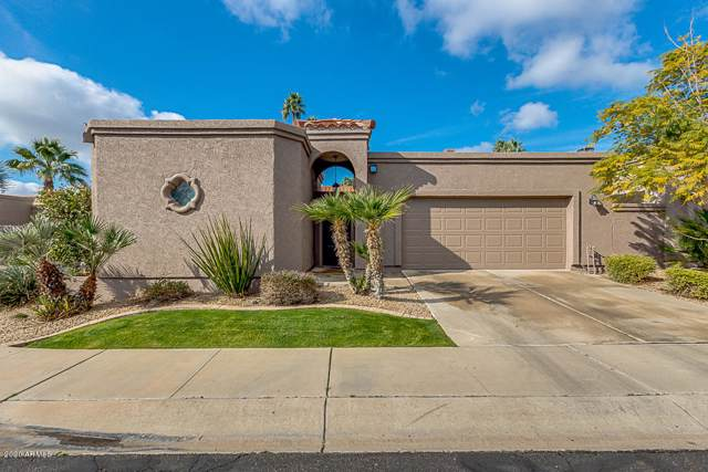 7608 N Via De La Luna, Scottsdale, AZ 85258 (MLS #6027888) :: Dave Fernandez Team | HomeSmart