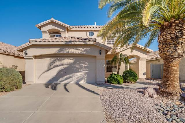 3310 E Muirwood Drive, Phoenix, AZ 85048 (MLS #6027894) :: Openshaw Real Estate Group in partnership with The Jesse Herfel Real Estate Group