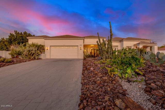 4907 N Overlook Lane, Litchfield Park, AZ 85340 (MLS #6027898) :: Openshaw Real Estate Group in partnership with The Jesse Herfel Real Estate Group
