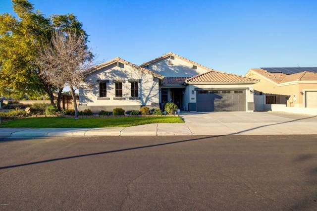 12932 W Segovia Drive, Litchfield Park, AZ 85340 (MLS #6027902) :: Openshaw Real Estate Group in partnership with The Jesse Herfel Real Estate Group