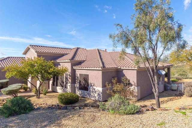 30 E Sagebrush Drive, Phoenix, AZ 85085 (MLS #6027905) :: The Daniel Montez Real Estate Group