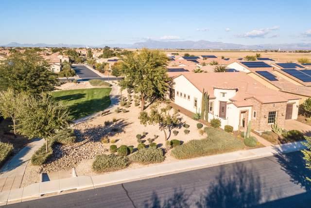 1720 E Hesperus Way, Queen Creek, AZ 85140 (MLS #6027906) :: Lucido Agency