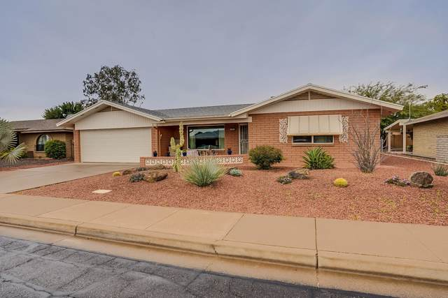 4224 E Catalina Avenue, Mesa, AZ 85206 (MLS #6027911) :: Santizo Realty Group