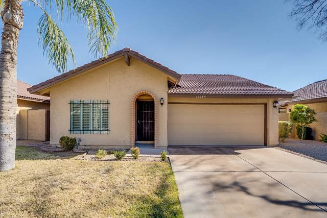 12243 S Chippewa Drive, Phoenix, AZ 85044 (MLS #6027915) :: Keller Williams Realty Phoenix