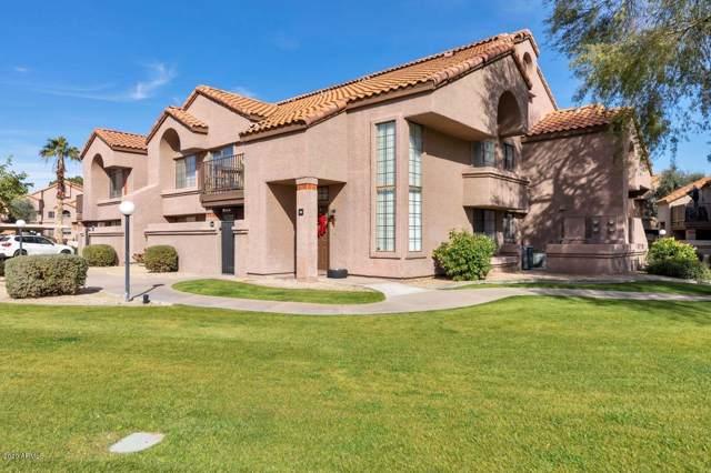 925 N College Avenue A102, Tempe, AZ 85281 (MLS #6027921) :: Santizo Realty Group