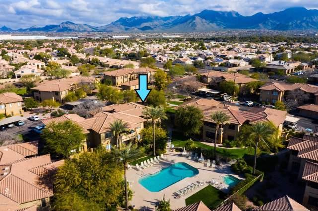 9100 E Raintree Drive #218, Scottsdale, AZ 85260 (MLS #6027925) :: Arizona Home Group