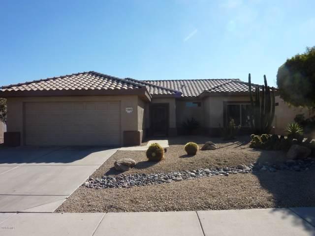 15843 W Cisa Rio Lane, Surprise, AZ 85374 (MLS #6027927) :: Team Wilson Real Estate