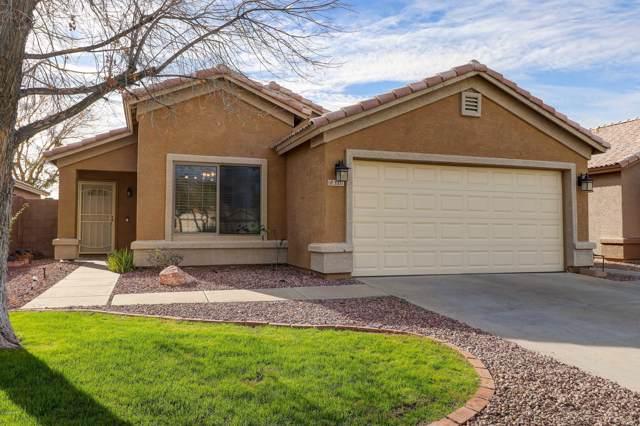 3351 W Via Del Sol Drive, Phoenix, AZ 85027 (MLS #6027931) :: Santizo Realty Group