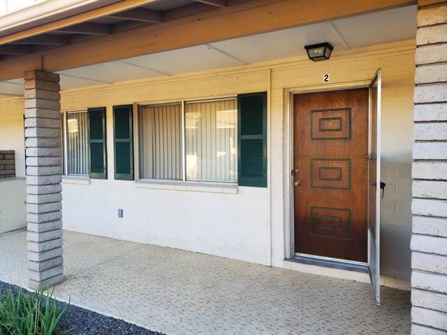 2360 E University Drive #2, Mesa, AZ 85213 (MLS #6027932) :: Santizo Realty Group