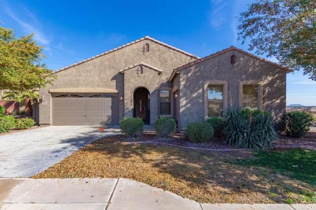 23017 N 120TH Lane, Sun City, AZ 85373 (MLS #6027935) :: Selling AZ Homes Team