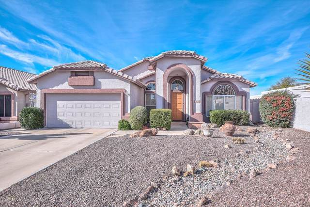 24158 N 72ND Place, Scottsdale, AZ 85255 (MLS #6027936) :: The Kenny Klaus Team