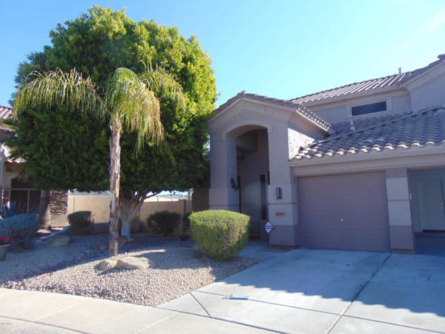 16805 S 14TH Lane, Phoenix, AZ 85045 (MLS #6027937) :: Selling AZ Homes Team