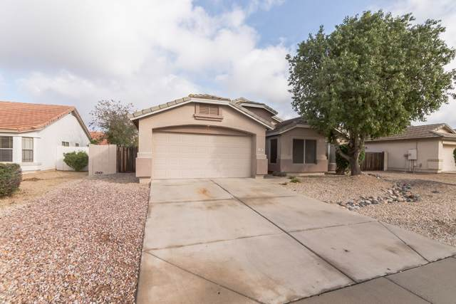2318 E Catclaw Street, Gilbert, AZ 85296 (MLS #6027946) :: Arizona Home Group