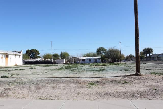 0 E 4Th. Street, Buckeye, AZ 85326 (MLS #6027948) :: Riddle Realty Group - Keller Williams Arizona Realty
