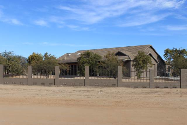 25830 W Dixileta Drive, Wittmann, AZ 85361 (MLS #6027951) :: The Kenny Klaus Team