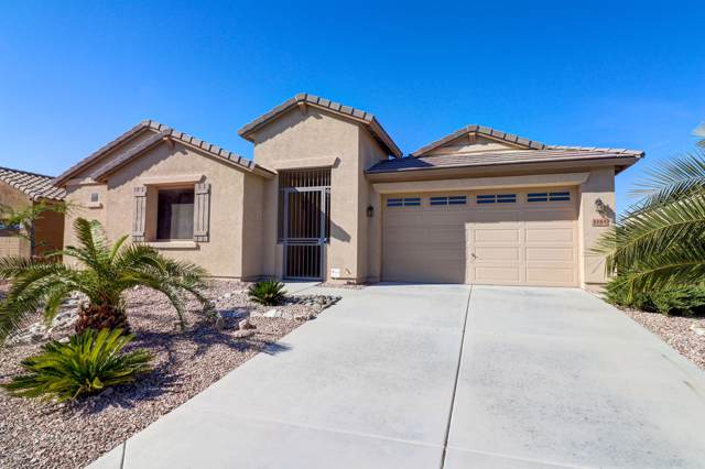 3764 N 304TH Avenue, Buckeye, AZ 85396 (MLS #6027963) :: My Home Group