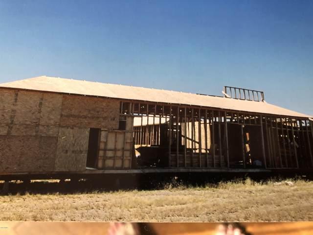 23812 N 191ST Avenue, Surprise, AZ 85387 (MLS #6027967) :: The Daniel Montez Real Estate Group