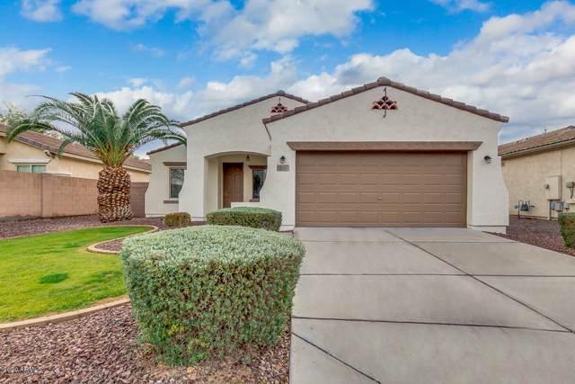 839 E Las Colinas Place, Chandler, AZ 85249 (MLS #6027969) :: The Helping Hands Team