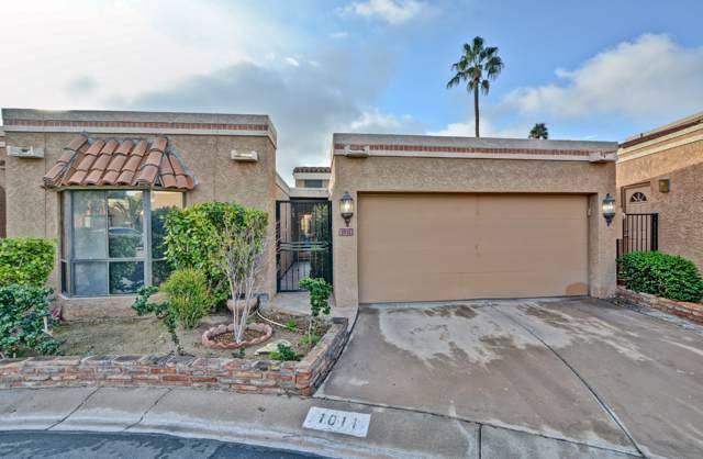 1011 E Becker Lane, Phoenix, AZ 85020 (MLS #6027973) :: Nate Martinez Team