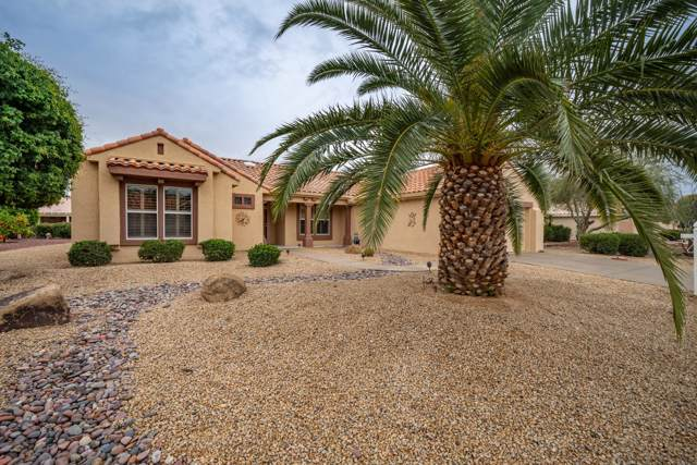 15117 W Corral Drive, Sun City West, AZ 85375 (MLS #6027988) :: Cindy & Co at My Home Group