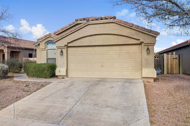 43872 W Cahill Drive, Maricopa, AZ 85138 (MLS #6027996) :: The Bill and Cindy Flowers Team
