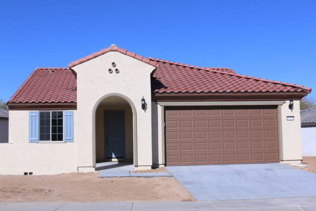 26380 W Sequoia Drive, Buckeye, AZ 85396 (MLS #6027997) :: Openshaw Real Estate Group in partnership with The Jesse Herfel Real Estate Group