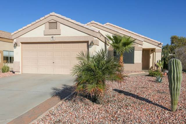 1242 W 18TH Avenue, Apache Junction, AZ 85120 (MLS #6027999) :: Riddle Realty Group - Keller Williams Arizona Realty