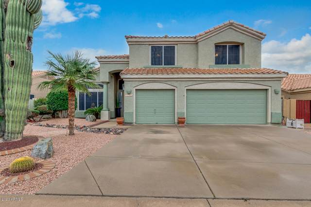 7065 E Lobo Avenue, Mesa, AZ 85209 (MLS #6028002) :: The Bill and Cindy Flowers Team