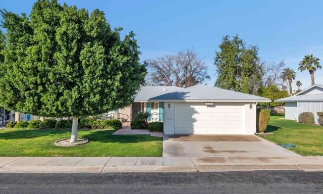 10103 W Kingswood Circle, Sun City, AZ 85351 (MLS #6028003) :: Dave Fernandez Team | HomeSmart