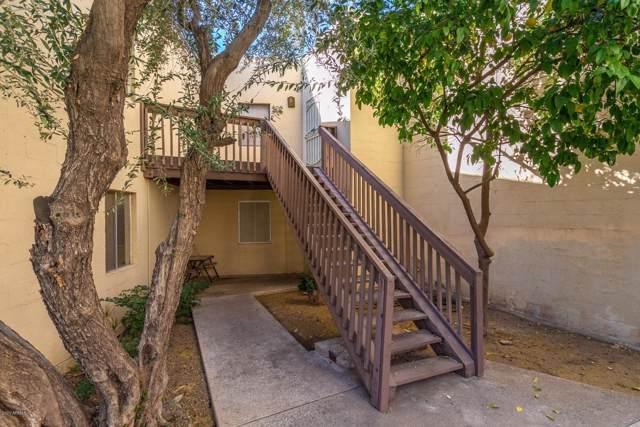 6240 N 16TH Street #41, Phoenix, AZ 85016 (MLS #6028006) :: The Kenny Klaus Team