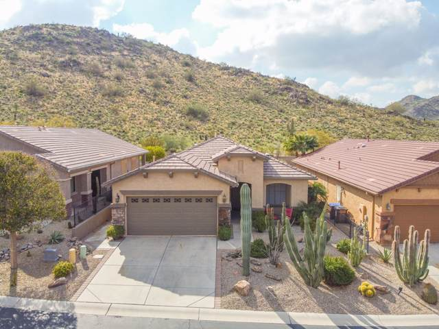 471 W Twin Peaks Parkway, San Tan Valley, AZ 85143 (MLS #6028012) :: The Bill and Cindy Flowers Team