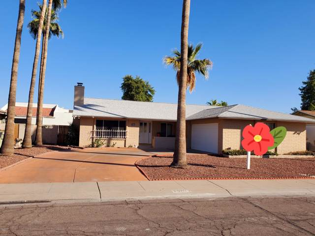 9035 N 48TH Avenue, Glendale, AZ 85302 (MLS #6028020) :: RE/MAX Desert Showcase