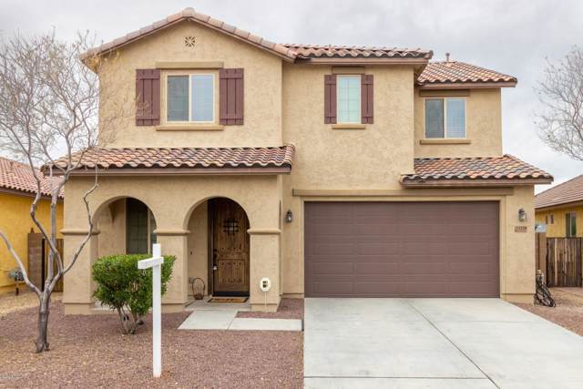 13218 W Lariat Lane, Peoria, AZ 85383 (MLS #6028026) :: The Helping Hands Team
