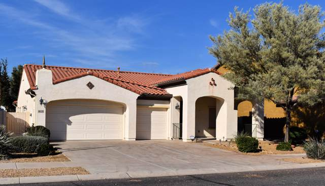 16120 W Clinton Street, Surprise, AZ 85379 (MLS #6028030) :: Cindy & Co at My Home Group