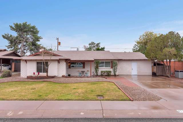 8749 E Hubbell Street, Scottsdale, AZ 85257 (MLS #6028034) :: Riddle Realty Group - Keller Williams Arizona Realty
