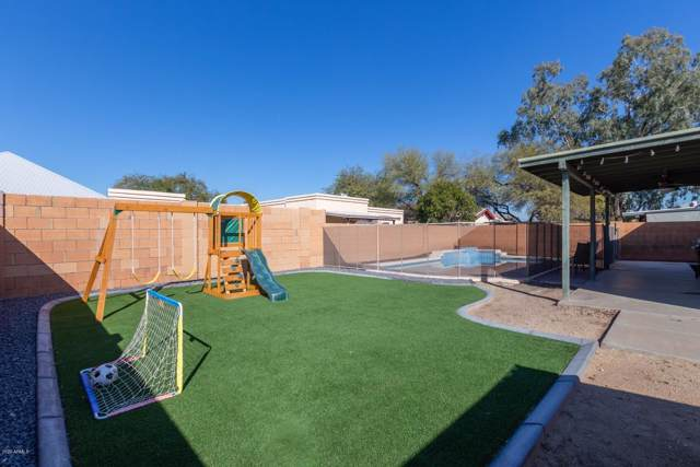 4162 W Michigan Avenue, Glendale, AZ 85308 (MLS #6028042) :: RE/MAX Desert Showcase