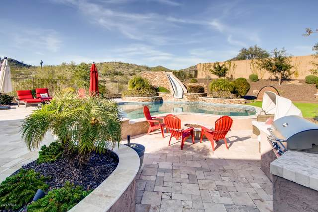 912 W Spur Drive, Phoenix, AZ 85085 (MLS #6028047) :: Cindy & Co at My Home Group
