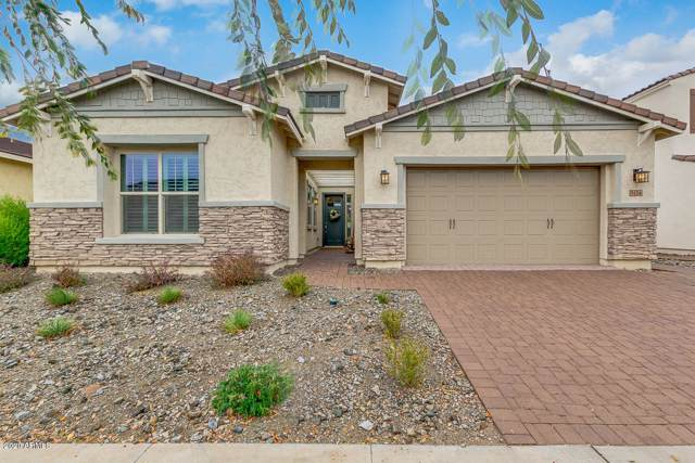 9654 E Tungsten Drive, Mesa, AZ 85212 (MLS #6028048) :: The Bill and Cindy Flowers Team