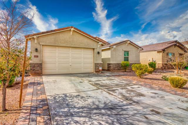 37334 N Yellowstone Drive, San Tan Valley, AZ 85140 (MLS #6028052) :: RE/MAX Desert Showcase