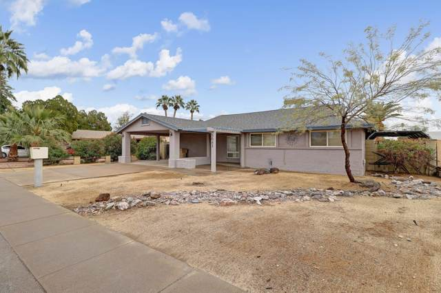 5641 W Hatcher Road, Glendale, AZ 85302 (MLS #6028069) :: RE/MAX Desert Showcase