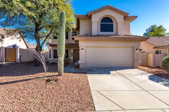 26239 N 45TH Street, Phoenix, AZ 85050 (MLS #6028073) :: Brett Tanner Home Selling Team