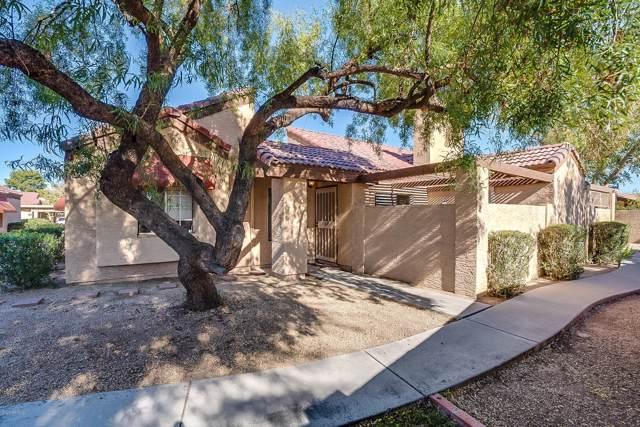 2131 E 10TH Street #2, Tempe, AZ 85281 (MLS #6028075) :: Cindy & Co at My Home Group
