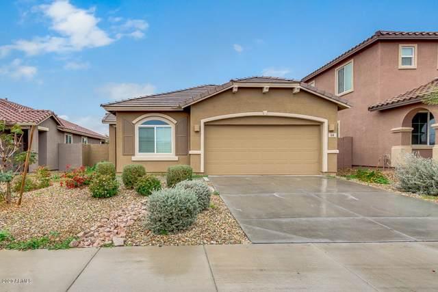 68 N 196TH Lane, Buckeye, AZ 85326 (MLS #6028079) :: Cindy & Co at My Home Group