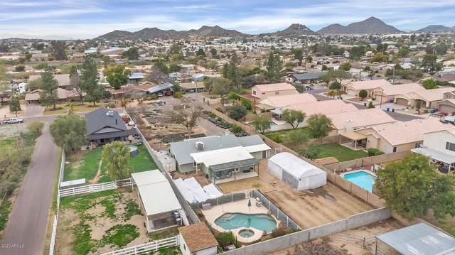 18819 N 30TH Street, Phoenix, AZ 85050 (MLS #6028080) :: Selling AZ Homes Team