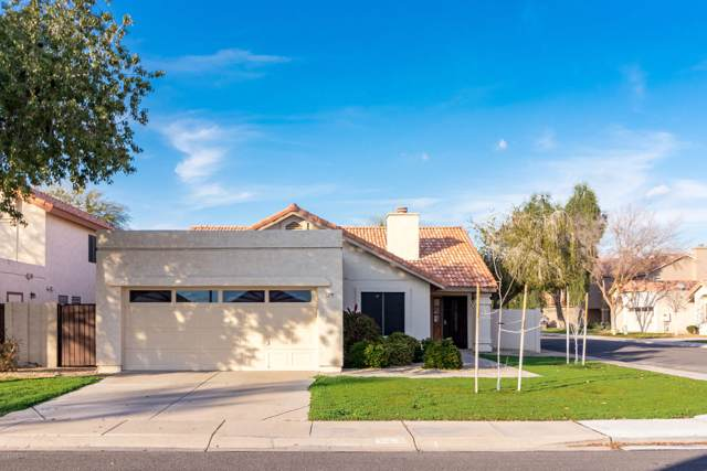 1208 W Pacific Drive, Gilbert, AZ 85233 (MLS #6028083) :: The Property Partners at eXp Realty