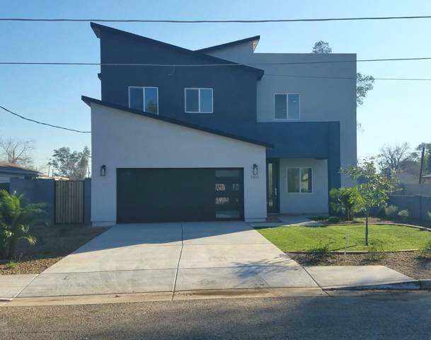 2821 N 28TH Place, Phoenix, AZ 85008 (MLS #6028089) :: Brett Tanner Home Selling Team