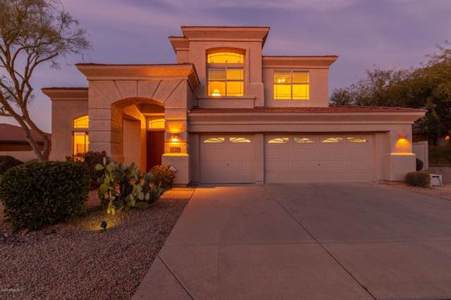 5108 E Silver Sage Lane, Cave Creek, AZ 85331 (MLS #6028091) :: RE/MAX Desert Showcase