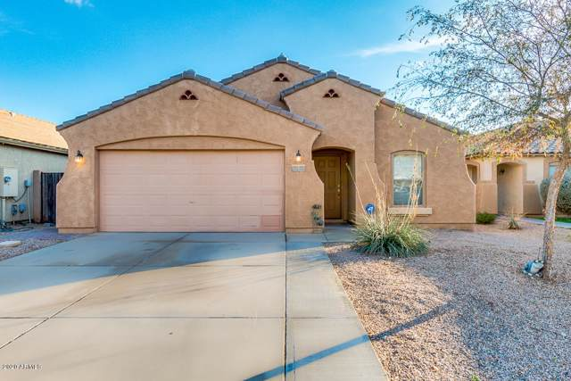 43923 W Arizona Avenue, Maricopa, AZ 85138 (MLS #6028097) :: Revelation Real Estate
