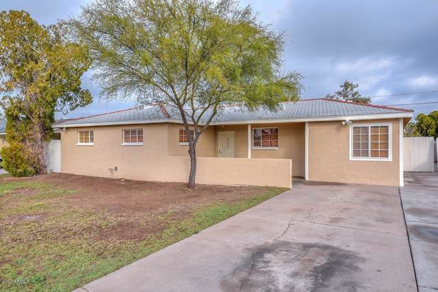 3342 E Monte Vista Road, Phoenix, AZ 85008 (MLS #6028098) :: Brett Tanner Home Selling Team